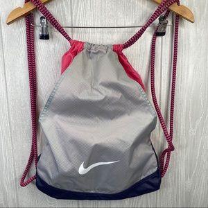 Nike Cinch Backpack